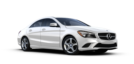 2016 Mercedes-Benz CLA Coupe