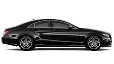 CLS550 4MATIC Coupe