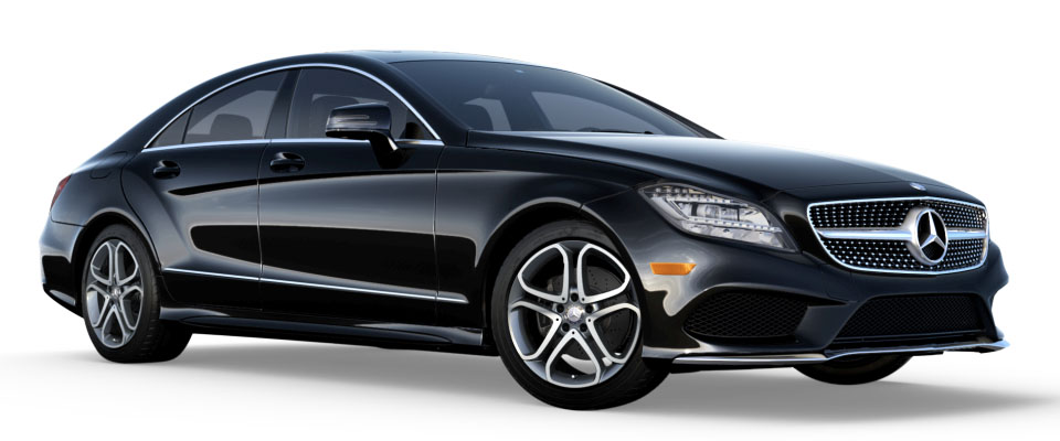 2016 Mercedes-Benz CLS Coupe Main Img
