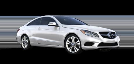 2016 Mercedes-Benz E-Class Coupe