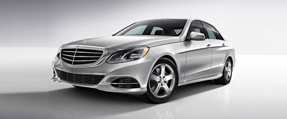 2016 Mercedes-Benz E-Class Sedan Appearance Main Img