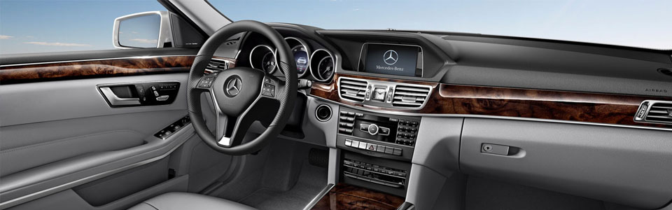 2016 Mercedes-Benz E-Class Sedan Safety Main Img
