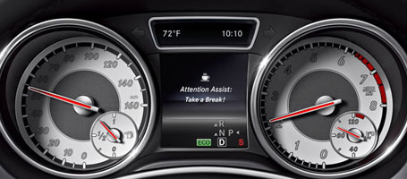 2016 Mercedes-Benz E-Class Wagon safety