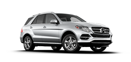 2016 Mercedes-Benz GLE SUV