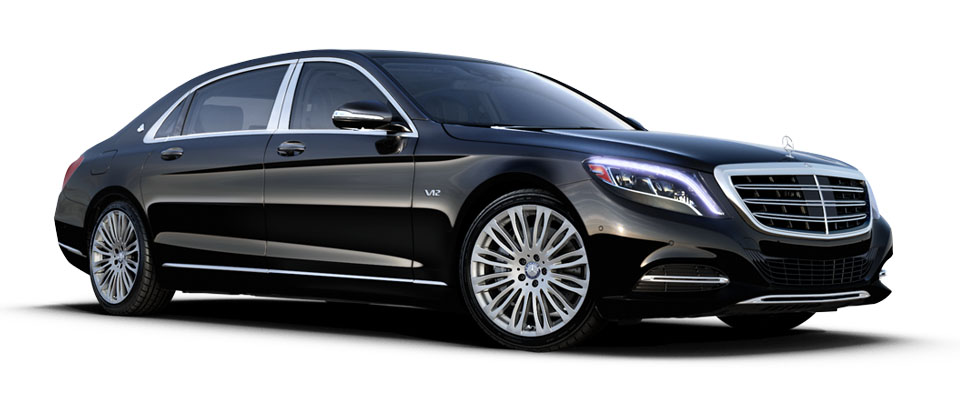 2016 Mercedes-Benz S-Class Maybach Main Img