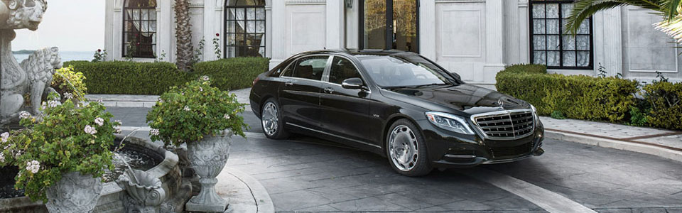 2016 Mercedes-Benz S-Class Maybach Safety Main Img