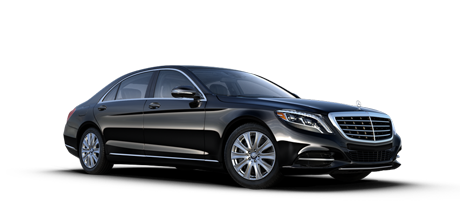 2016 Mercedes-Benz S-Class Sedan