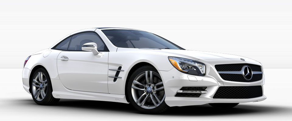 2016 Mercedes-Benz SL Roadster Main Img