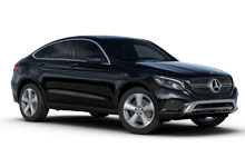 GLC300 4MATIC Coupe