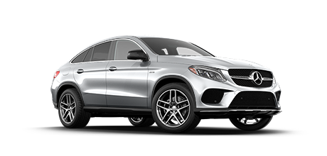 2017 Mercedes-Benz GLC Coupe