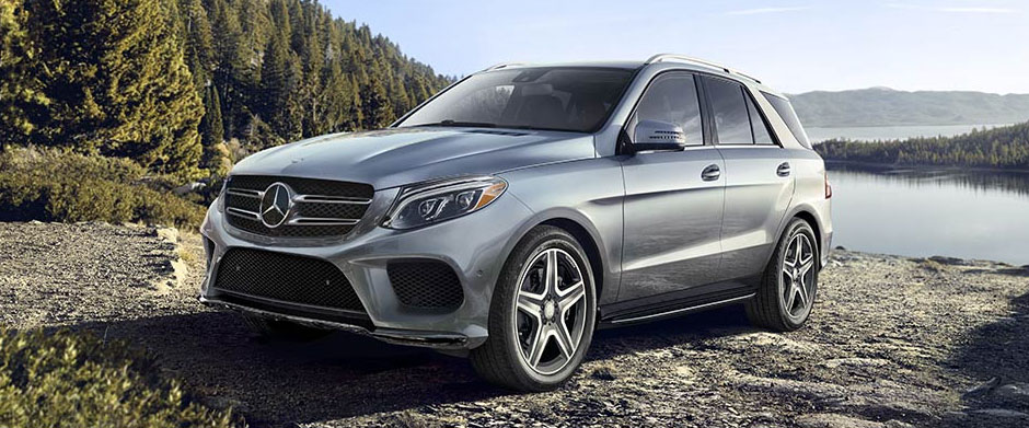 2017 Mercedes-Benz GLE Coupe Main Img