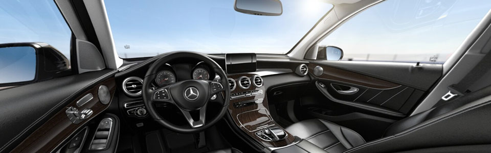 2017 Mercedes-Benz GLE Coupe Safety Main Img