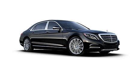 2017 Mercedes-Benz Maybach