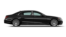 Maybach S550 4MATIC Sedan