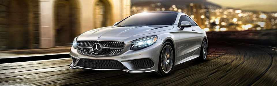 2017 Mercedes-Benz S Class Coupe Safety Main Img