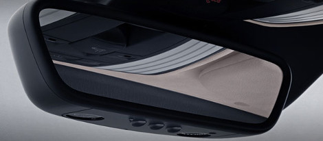 2018 Mercedes-Benz AMG GT Roadster Garage Door Opener