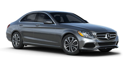 2018 Mercedes-Benz C Class Sedan