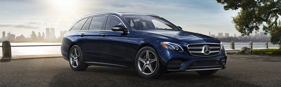 2018 Mercedes-Benz E Class Wagon Safety Main Img