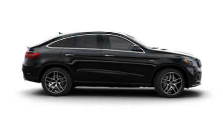 GLE Coupe --trim--