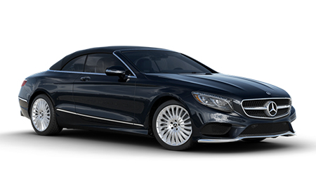 S Class Cabriolet S 560