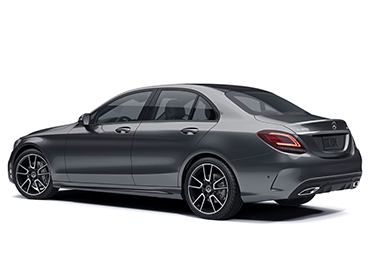 2019 Mercedes-Benz C-Class Sedan appearance