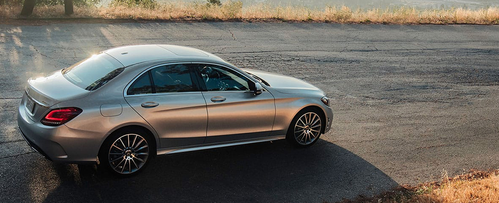 2019 Mercedes-Benz C-Class Sedan Safety Main Img