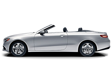 2019 Mercedes-Benz E-Class Cabriolet appearance