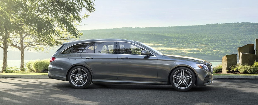2019 Mercedes-Benz E-Class Wagon Safety Main Img