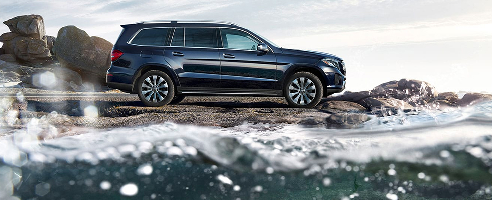 2019 Mercedes-Benz GLS SUV Safety Main Img