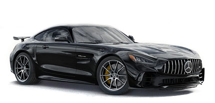 2020 Mercedes-Benz AMG GT R Coupe
