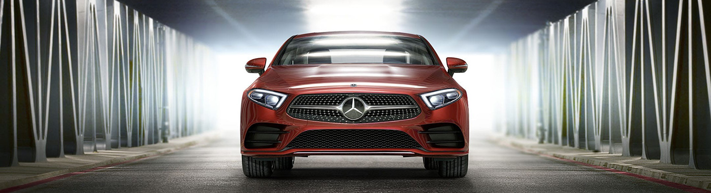 2020 Mercedes-Benz CLS Coupe Safety Main Img