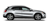 GLA 250 4MATIC SUV
