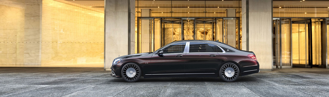 2020 Mercedes-Benz Maybach Main Img