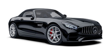 2021 Mercedes-Benz AMG GT Roadster