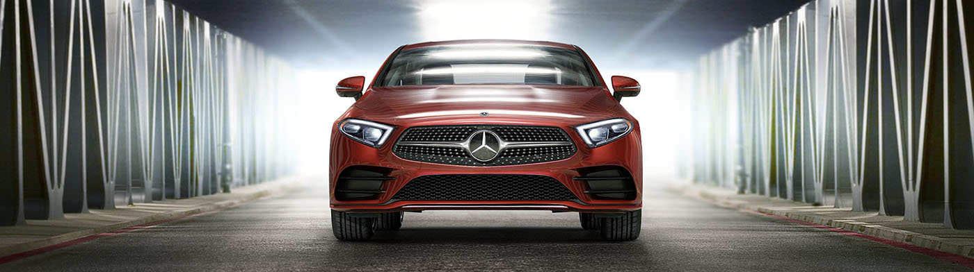 2021 Mercedes-Benz CLS Coupe Safety Main Img