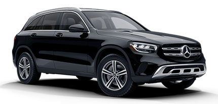 2021 Mercedes-Benz GLC SUV