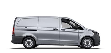 2021 Mercedes-Benz Metris Cargo Van