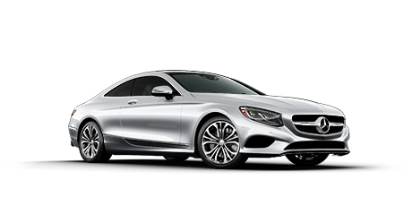 2017 Mercedes-Benz S Class Coupe