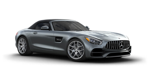 2018 AMG GT Roadster