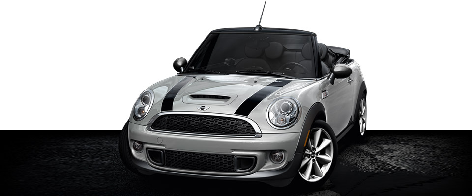 2016 Mini Convertible Main Img