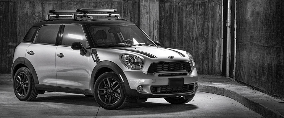 2016 Mini Countryman Appearance Main Img