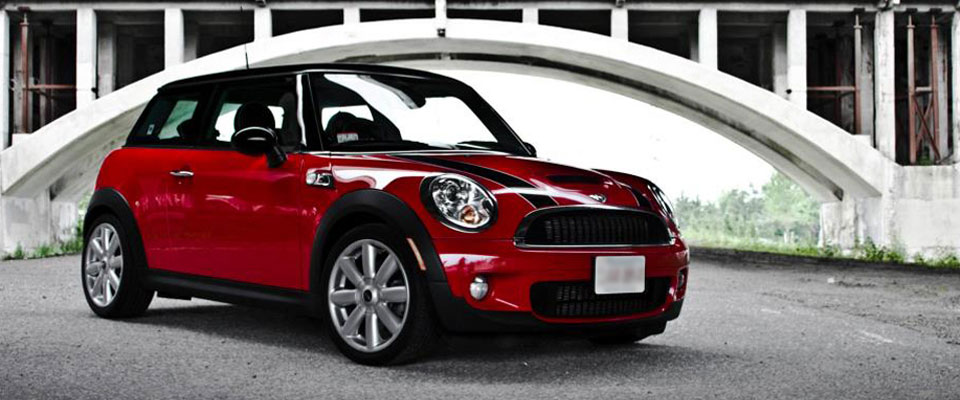 2016 Mini Hardtop 2 Door Appearance Main Img