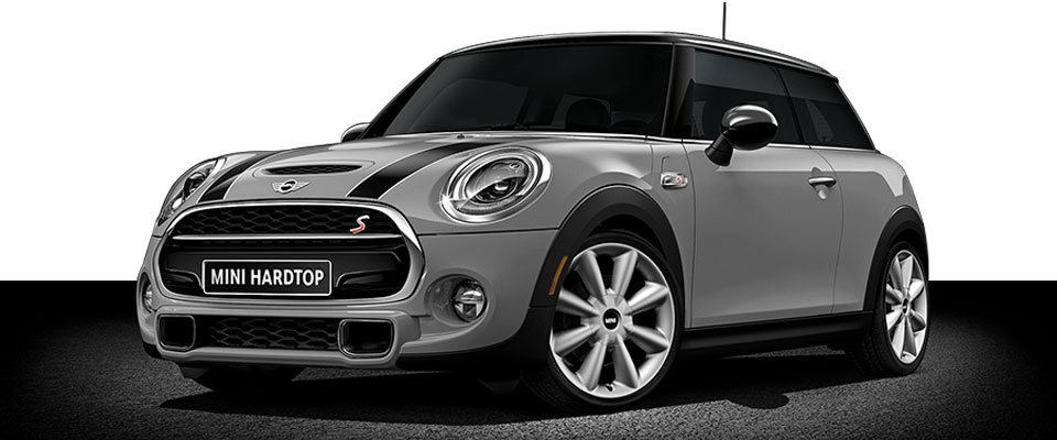 2016 Mini Hardtop 2 Door Main Img
