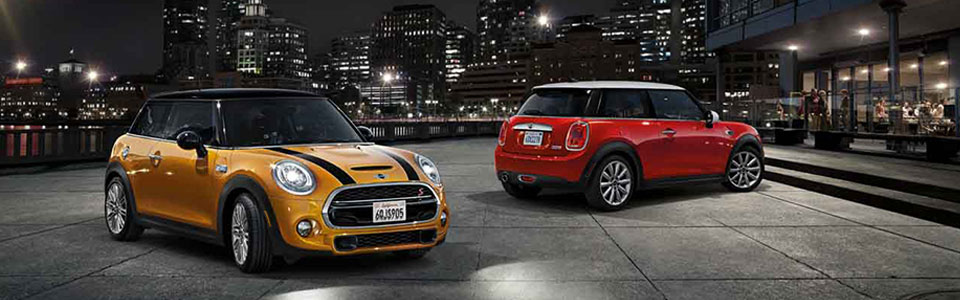 2016 Mini Hardtop 2 Door Safety Main Img