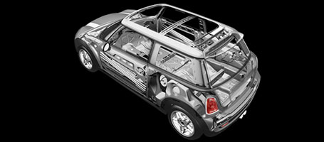 2016 Mini Hardtop 2 Door safety
