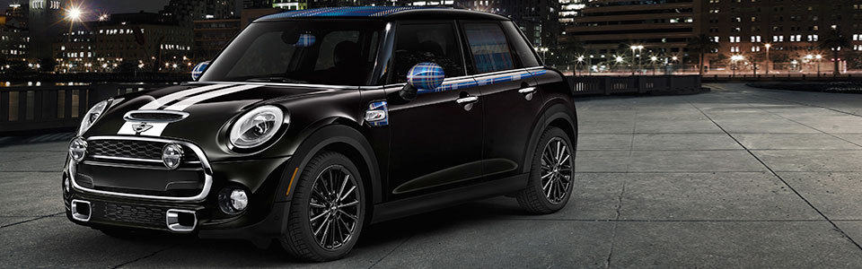 2016 Mini Hardtop 4 Door Safety Main Img
