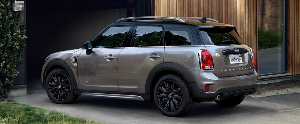 2017 Mini Countryman Appearance Main Img