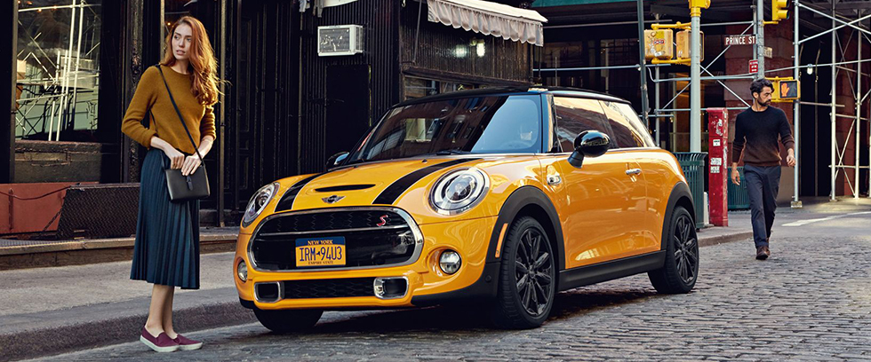 2018 Mini Hardtop 2 Door Appearance Main Img