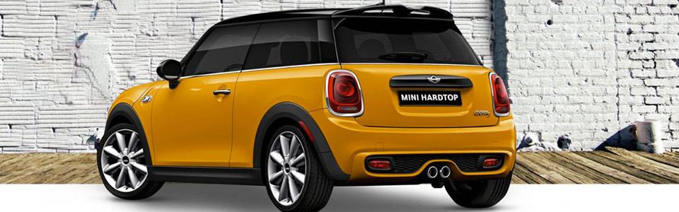 2018 Mini Hardtop 2 Door Safety Main Img