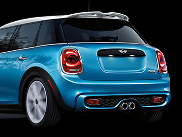 2018 Mini Hardtop 4 Door appearance